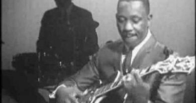 Wes Montgomery Round Midnight YouTube Video Jazzespresso 爵士杂志