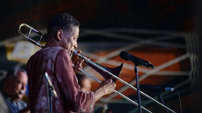 Dominican Republic Jazz Festival 2018 Jazzespresso Revista Jazz