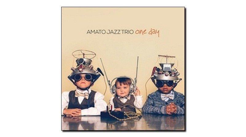 Amato Jazz Trio One Day Abeat 2018 Jazzespresso Revista