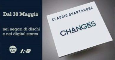 Claudio Quartarone Changes YouTube Video Jazzespresso 爵士杂志