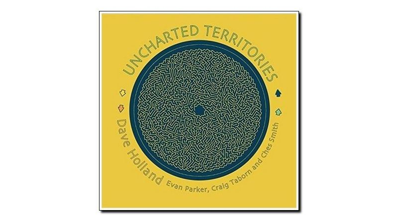 Dave Holland Uncharted Territories Dare2 2018 Jazzespresso 爵士雜誌