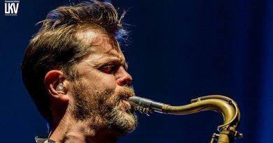 爵士之城音樂節 2018 奧地利薩爾斯堡 Jazzespresso 爵士雜誌