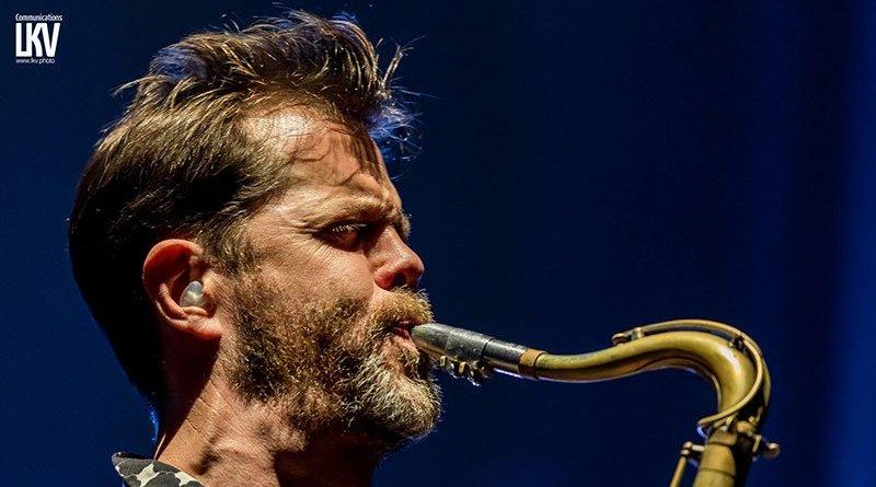 爵士之城音乐节 2018 奥地利萨尔斯堡 Jazzespresso 爵士杂志