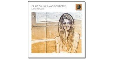 Giulia Galliani Mag Collective Song For Joni Dodicilune Jazzespresso Rev