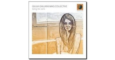 Giulia Galliani Mag Collective Song For Joni Dodicilune Jazzespresso Rev