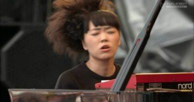 Hiromi Uehara Trio Project Desire YouTube Video Jazzespresso Magazine