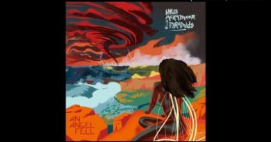 Idris Ackamoor Pyramids An Angel Fell YouTube Jazzespresso Revista