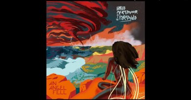 Idris Ackamoor Pyramids An Angel Fell YouTube Video Jazzespresso Mag
