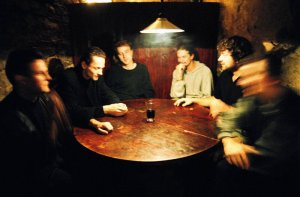 Ivan Prokop Jazzespresso jazz magazine Schiavone 專訪