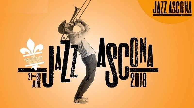 JazzAscona Festival 2018 Switzerland Jazzespresso Jazz Magazine