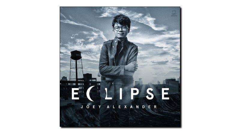 Joey Alexander Eclipse Motema 2018 Jazzespresso 爵士雜誌