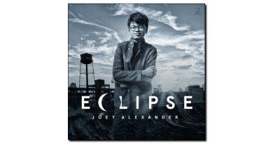 Joey Alexander Eclipse Motema 2018 Jazzespresso 爵士杂志