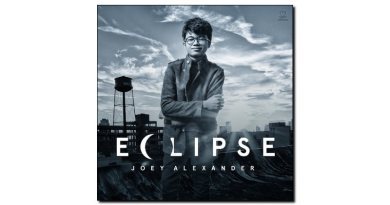 Joey Alexander Eclipse Motema 2018 Jazzespresso Magazine