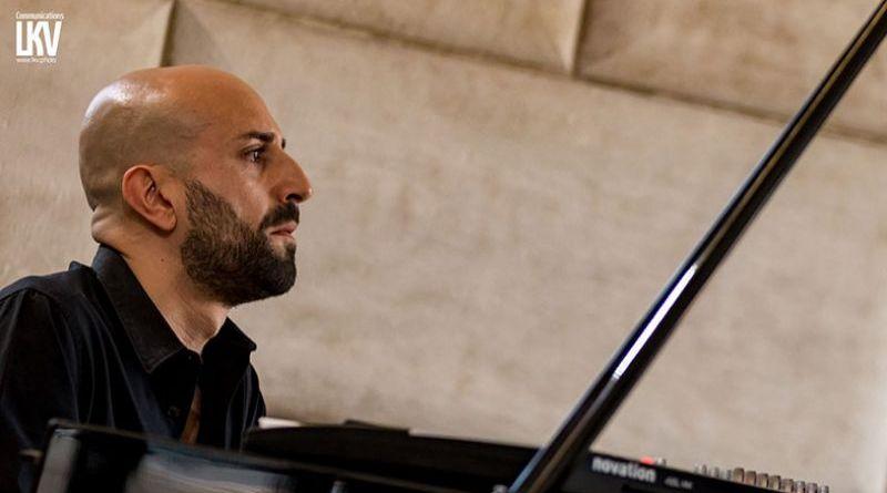 加拉纳爵士音乐节 2018 罗马尼亚加拉纳 Jazzespresso 爵士杂志