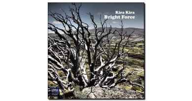 Kira Kira Bright Force Libra 2018 Jazzespresso 爵士杂志