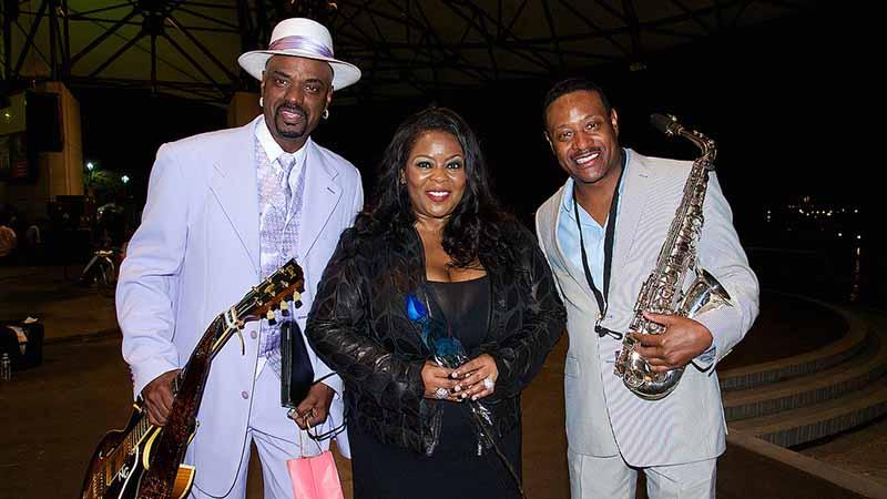 Barbados Jazz Excursion 2018 Bridgetown Jazzespresso Revista Jazz
