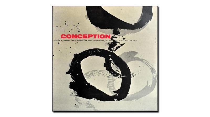 Miles Davis Conception Prestige 1956 Jazzespresso 爵士杂志