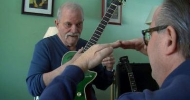 Open Land Meeting John Abercrombie YouTube Jazzespresso Revista