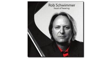 Rob Schwimmer Heart of Hearing Sunken Heights Jazzespresso爵士雜誌