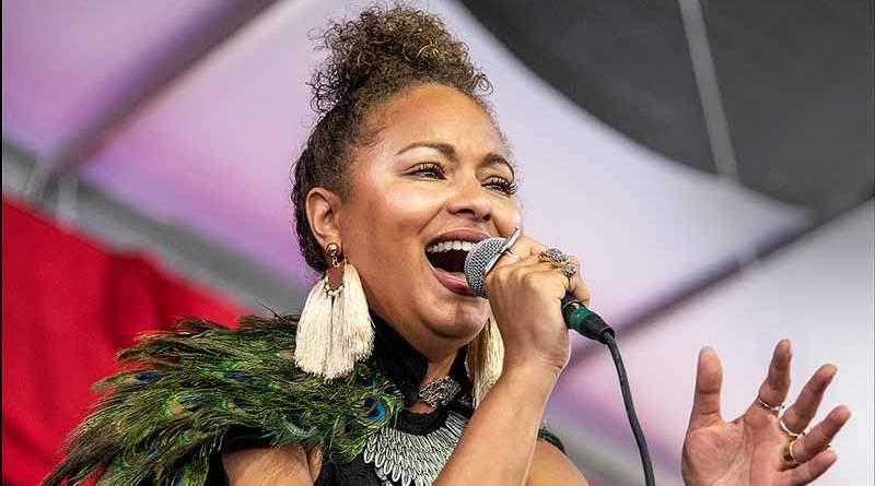 Satchmo Summerfest 2018 Nueva Orleans EE. UU. Jazzespresso Revista