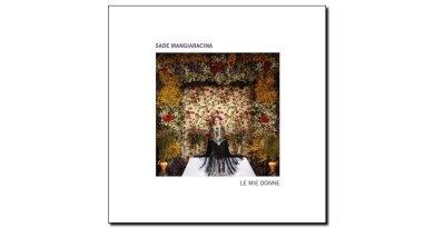 Sade Mangiaracina Le Mie Donne Tuk 2018 Jazzespresso爵士雜誌