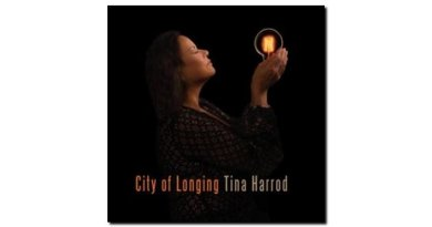 Tina Harrod City of Longing Australian 2018 Jazzespresso Magazine