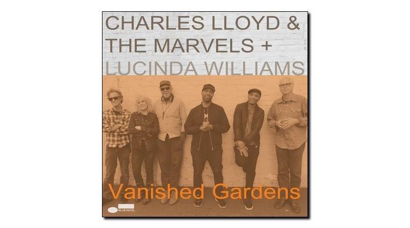 Charles Lloyd Marvels Vanished Gardens Blue Note 2018 Jazzespresso 爵士杂志