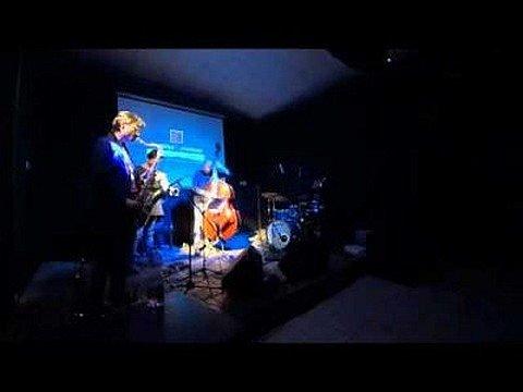 Cuneman 4et Parco Diocleziano Jazz Festival 2016 YouTube Jazzespresso 爵士雜誌
