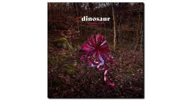 Laura Jurd Dinosaur Wonder Trail Edition 2018 Jazzespresso 爵士雜誌
