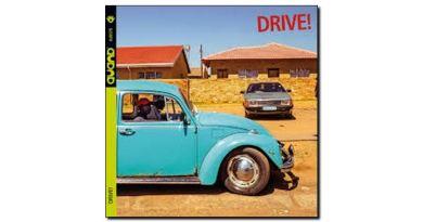 Drive! Drive! Auand Records 2018 Jazzespresso Magazine