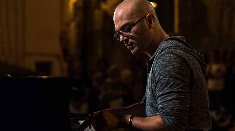 Fabio Giachino Jazzespresso jazz magazine Eliza Wong 專訪 爵士雜誌