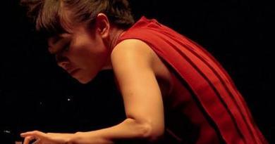 Hiromi & Edmar Castaneda Fire Live Montreal YouTube Jazzespresso 爵士杂志