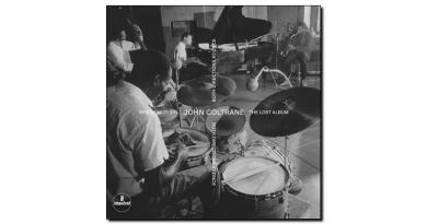 John Coltrane Directions Lost Album Impulse 2018 Jazzespresso Revista Jazz