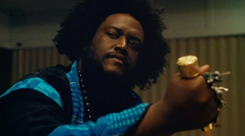 Kamasi Washington Street Fighter Mas YouTube Video Jazzespresso Jazz Mag