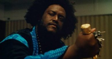 Kamasi Washington Street Fighter Mas YouTube Video Jazzespresso 爵士雜誌