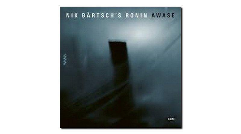 Nik Bartsch's Ronin Awase ECM 2018 Jazzespresso Revista