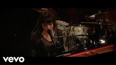 Norah Jones Live Ronnie Scotts YouTube Video Jazzespresso 爵士杂志