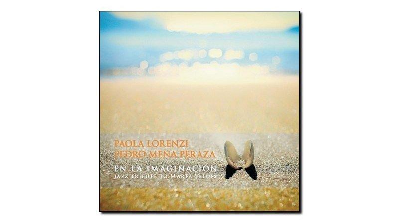 Lorenzi Mena Peraza En La Imaginación Dodicilune 2018 Jazzespresso 爵士雜誌