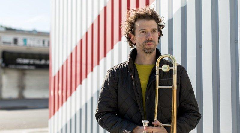 Ryan Keberle Jazzespresso 爵士杂志 Iug Mirti 专访 Jazz
