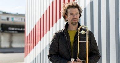 Ryan Keberle Jazzespresso jazz magazine Mirti Interview