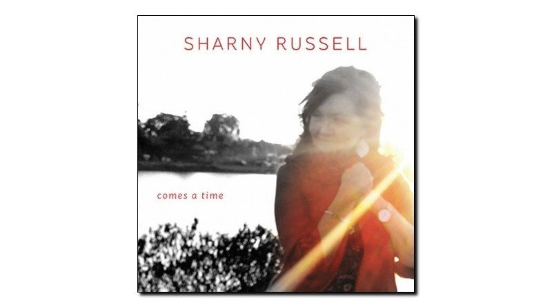 Sharny Russell Comes Time Treasure House 2018 Jazzespresso Revista Jazz
