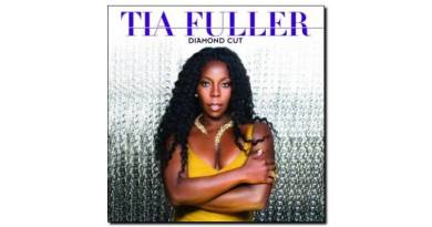 Tia Fuller Diamond Cut Mack Avenue 2018 Jazzespresso 爵士雜誌