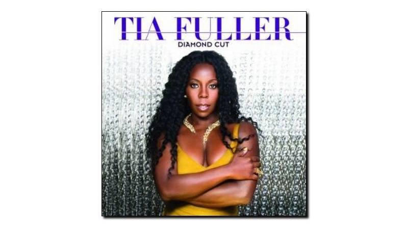 Tia Fuller Diamond Cut Mack Avenue 2018 Jazzespresso Jazz Magazine