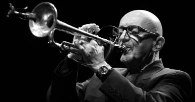 Trumpeter Tomazs Stanko 2018 Jazzespresso Revista Jazz