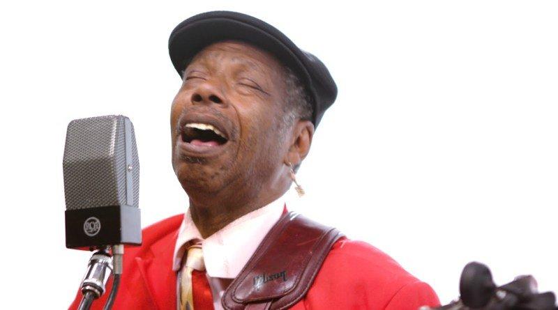 Walter Wolfman Washington Save Love YouTube Video Jazzespresso 爵士雜誌