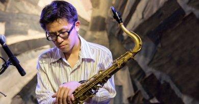 Min-Yen Terry Hsieh Jazzespresso 專訪 爵士雜誌 jazz Ivano Rossato 專訪