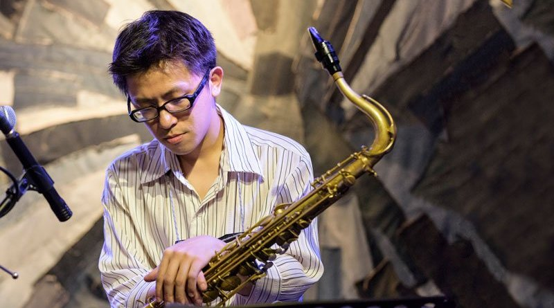 Min-Yen Terry Hsieh © Leonardo Schiavone