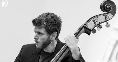 Luca Curcio Jazzespresso 專訪 爵士雜誌 jazz Iug Mirti 專訪