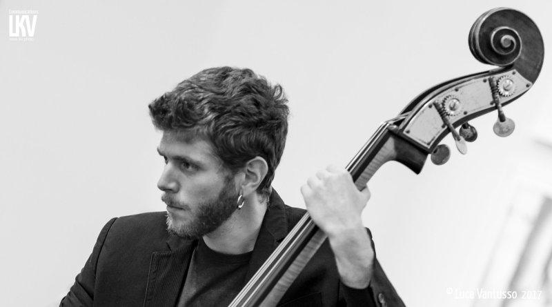 Luca Curcio Jazzespresso jazz Iug Mirti 专访 爵士杂志