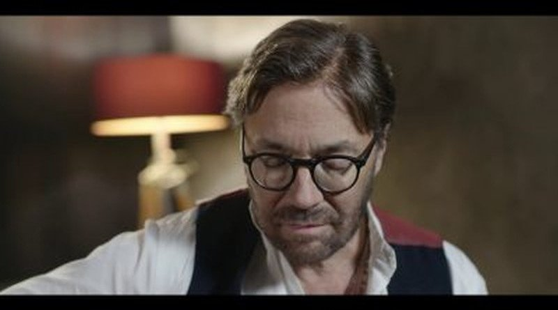 Al Di Meola Broken Heart YouTube Video Jazzespresso Jazz Magazine